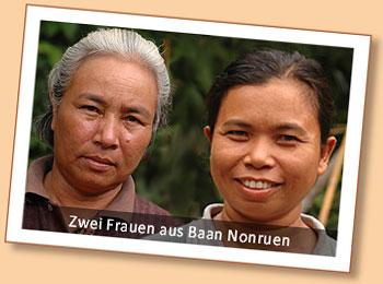 Baan Nonruea (Nordostthailand)
