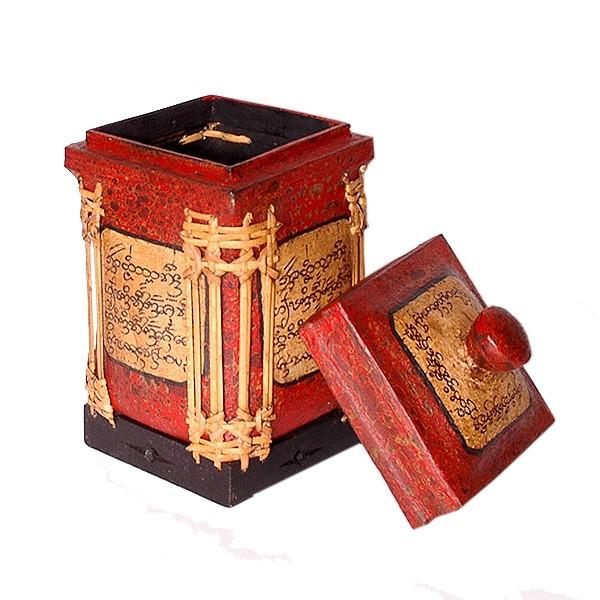Reisbehälter 'Lanna Collection'