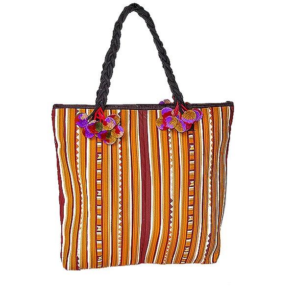 Handtasche 'Lisu Collection'